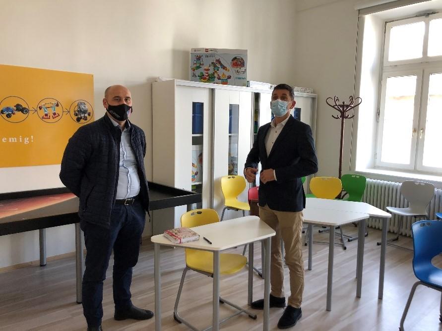 Gyakorlatorientált pedagógusképzés Győrben