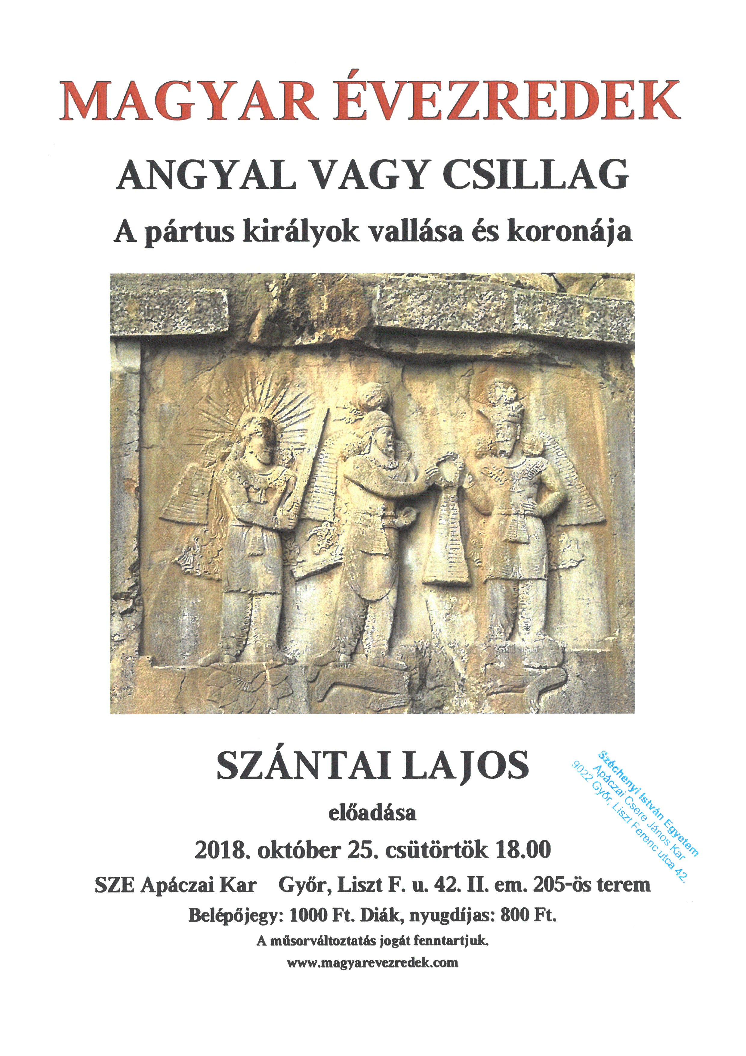 Magyar évezredek