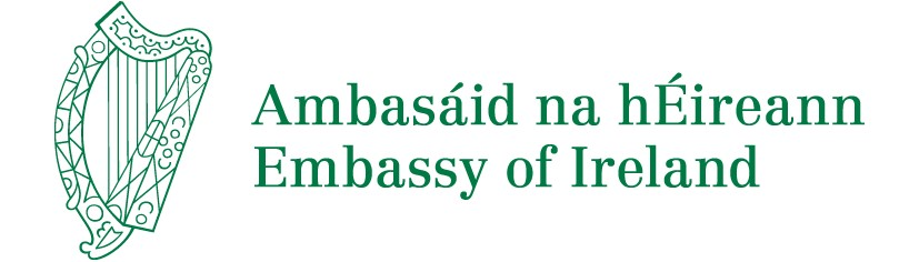 THE IRISH EMBASSY BURSARY PROGRAMME